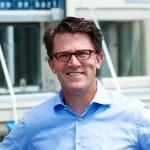 Mathee van de Vin – Directeur, Van de Vin Ramen en Kozijnen BV